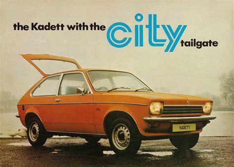 opel kadett 1975 hatch heaven 187 1975 opel kadett city