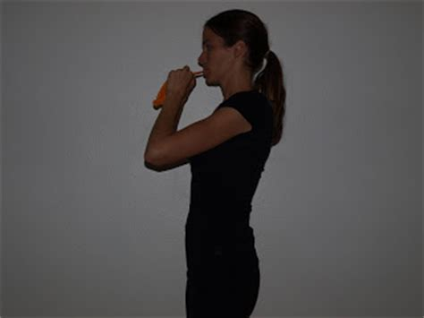 recore fitness the balloon transverse ab strength test