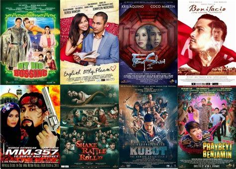 film cine a 8 official movie trailers of metro manila film festival