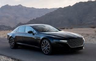 Aston Martin Lagonda Review Aston Martin Lagonda 2016 Design And Specs Review