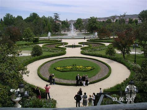 imagenes jardines aranjuez jardines del palacio de aranjuez imagen foto ciudades