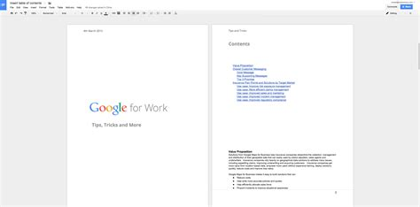 design google front page appscare set a unique header or footer for your title