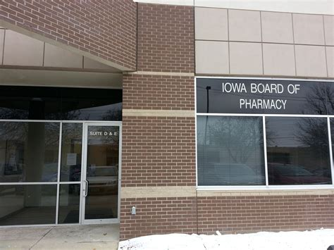 Pharmacy Board by Pharmacy Board Delays Decision On Marijuana