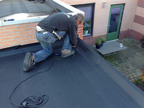 dakgoot enschede dakreparatie wierden dte roofing