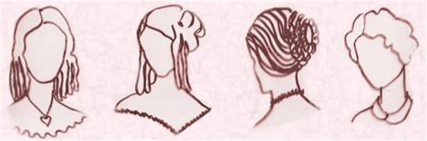 1850 To 1900 Hairstyles For Hats by 1860 1870 Hair Styles Newhairstylesformen2014