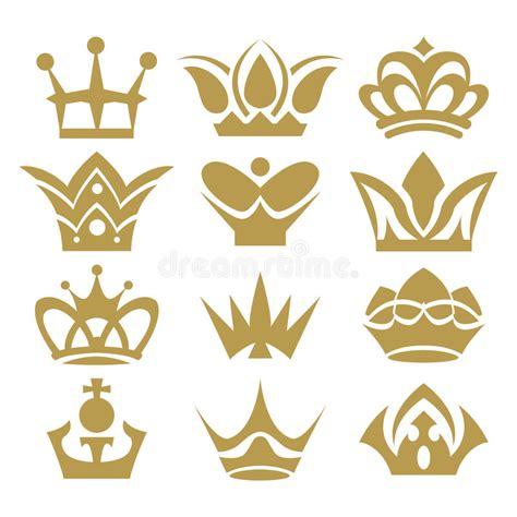 raccolta clipart raccolta della corona insieme della corona corona della