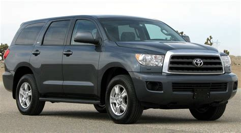 how cars engines work 2011 toyota sequoia free book repair manuals toyota sequoia wikipedia
