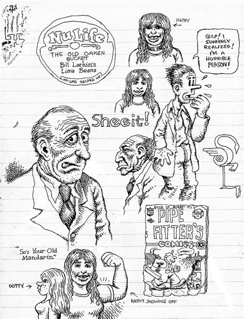 R Crumb Sketches by 53 Best Images About Robert Crumb On
