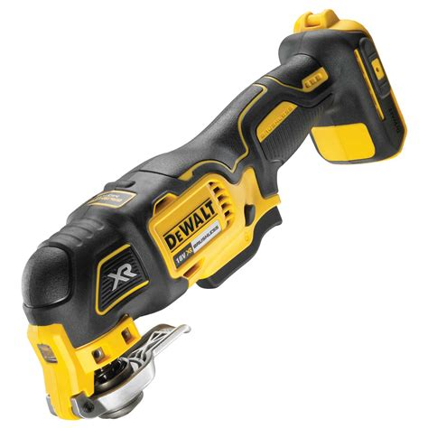 Dewalt Dcs355d2 Kr Li Ion Brushless Multi Tool dewalt dcs355pk dewalt 18v xr li ion brushless oscillating multi tool