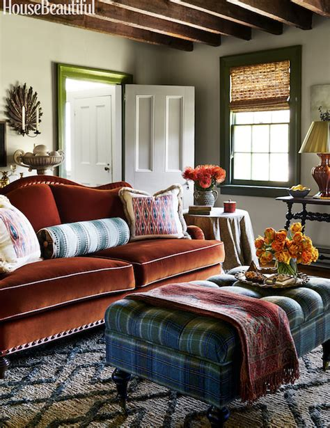 house beautiful decorating tilton fenwick goes country in house beautiful quintessence