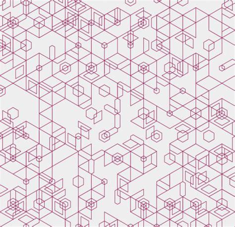 geometric pattern tumblr themes theme geometric tumblr