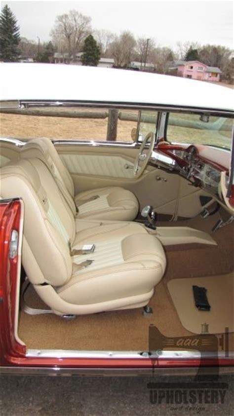 custom hot rod upholstery custom car upholstery hotrod upholstery leather interior
