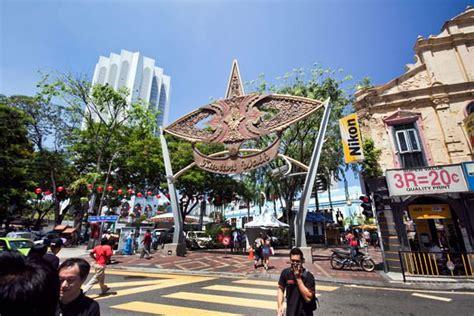 Sepatu Vans Di Kuala Lumpur 5 pasar malam kl yang wajib kamu kunjungi