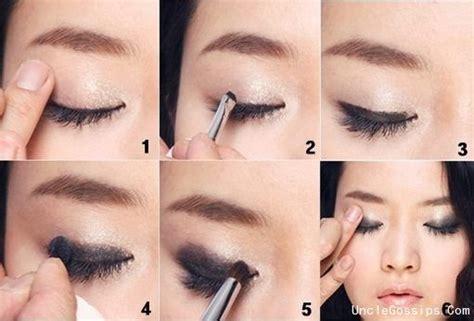 Eyeliner Tutorial Blog | ariska pue s blog korean eyes makeup
