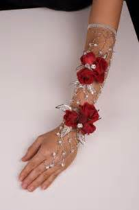 Newest Home Design Trends Arm Rhinestone Corsage Bracelet