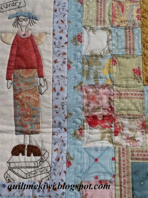 Patchwork Quilt Story - 232 best images about anni on patchwork