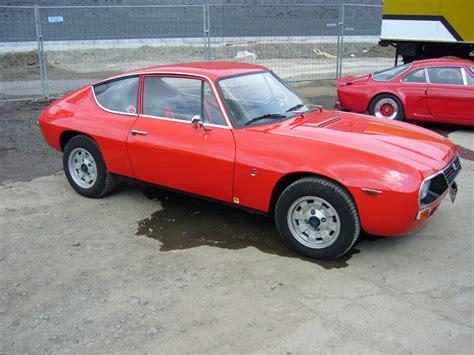 Zagato Lancia Lancia Fulvia Sport Zagato Motoburg