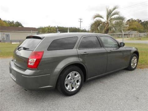 how to learn about cars 2008 dodge magnum parking system purchase used 2008 dodge magnum base in 1358 state rd summerville south carolina united