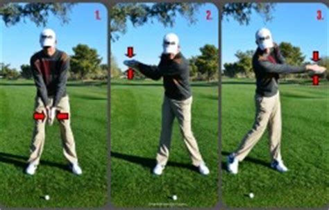 forearm rotation in the golf swing drills archives grant brown golf