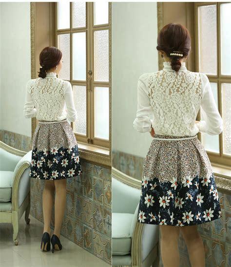 Koleksi Baju Butik Murah Simple Blouse blouse wanita import lengan panjang cantik model terbaru