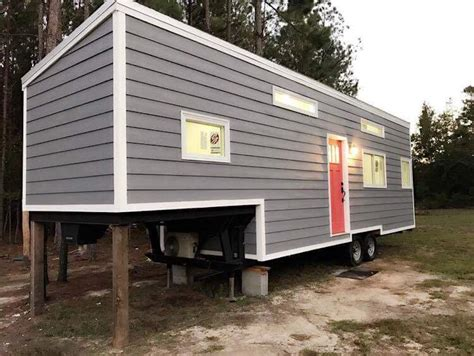 5th wheel tiny house 35 ft 5th wheel tiny house swoon
