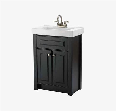 bathroom vanities modern rustic   home depot canada