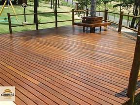 deck madera deck de madeira piso para piscina e jardim cobrire