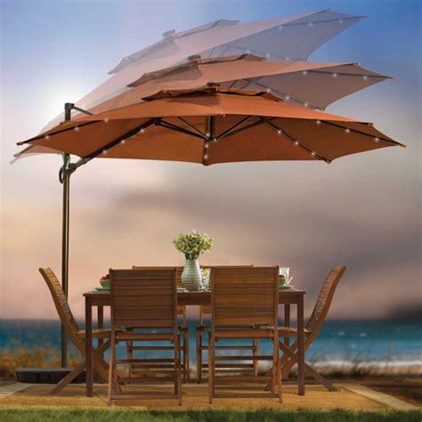 garden oasis umbrella