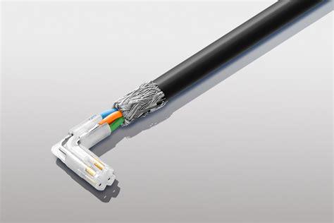 Kabel Data Fleco High Speed high speed data kabel hsd 183 schleuniger gruppe
