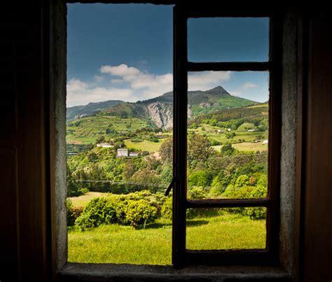 imagenes de paisajes vistos desde una ventana la ventana asturiaspordescubrir