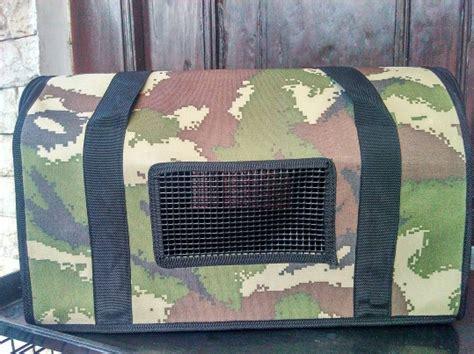 Bis Cargo Pet Carrier Hewan Kucing Anjing Kelinci dokter hewan sidoarjo do cen pet service tas kucing