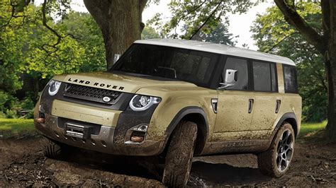 jeep range rover 2018 2018 land rover defender youtube