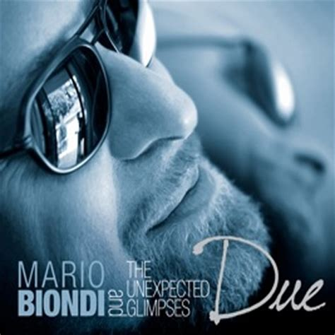 mario biondi the best mario biondi due with the glimpses cd cover