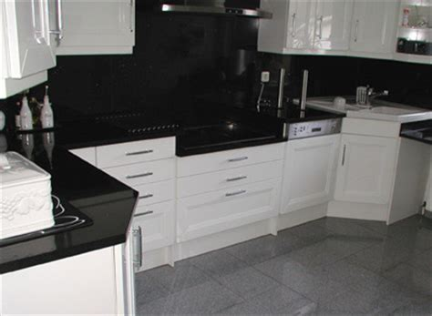 Granitplatten Polieren by Wieland Naturstein Produktkatalog Granitartikel Nero