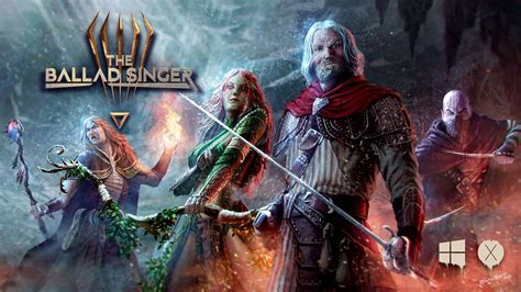King Of Assassins Elven Ways the ballad singer write your own story by