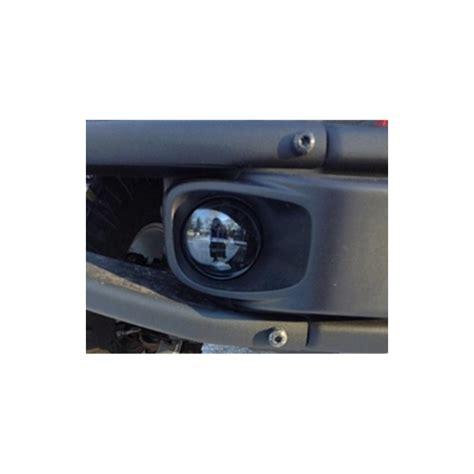 maximus 3 jw speaker fog light brackets fits kc hilites 4
