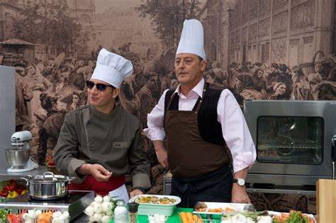 le chef dc filmdomdc filmdom entertainment reviews by michael parsons and eddie pasa
