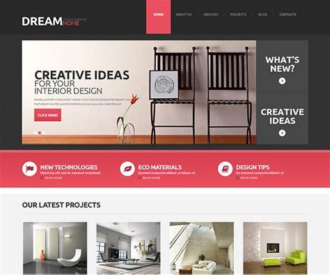 home design wordpress theme dream home wordpress theme