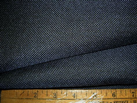 closeout upholstery fabric additional pictures of closeout navy blue canvas texture