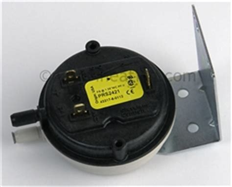 Xl Seri 334 parts4heating lochinvar prs2421 air pressure switch before serial a04 all