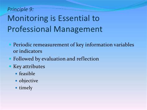 visitor behavior pattern principles of visitor management