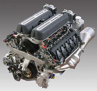 Lamborghini V8 Engine Lamborghini Gallardo Lp520 4 My2006 08
