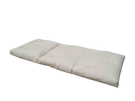futon shiatsu trasportabili sale