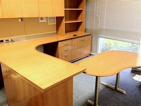Office Furniture Quote 17 Best Images About Used Desks On Cherries
