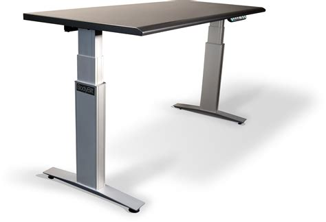 Adjustable Height Tables by Accessories Bilt Bodybilt Height Adjustable Table