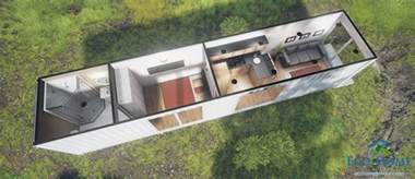 Design Your Own Custom Home Floor Plan sch1 single 40ft container cabin plans eco home designer