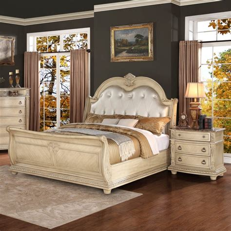 white vintage bedroom furniture sets white antique bedroom furniture sets izfurniture washed
