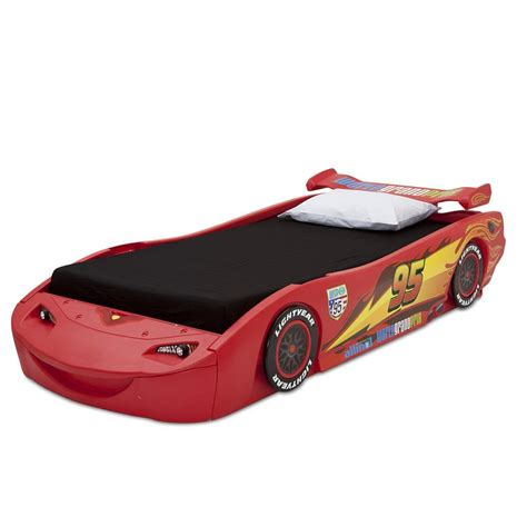 disney cars bed the most fun and unique toddler beds ever