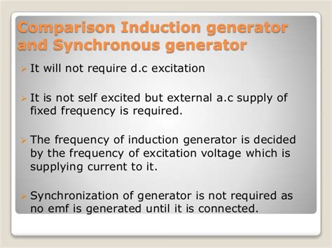 induction generator advantages disadvantages induction generator advantages 28 images induction generator working theory electricaleasy