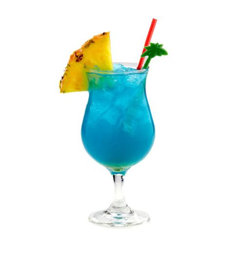 Blue Hawaii Cocktail Recipe Shakethat